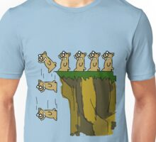 Lemmings T-Shirt