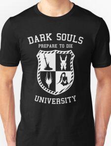 University of Dark T-Shirt