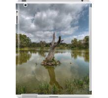 Balyang Sanctuary iPad Case/Skin