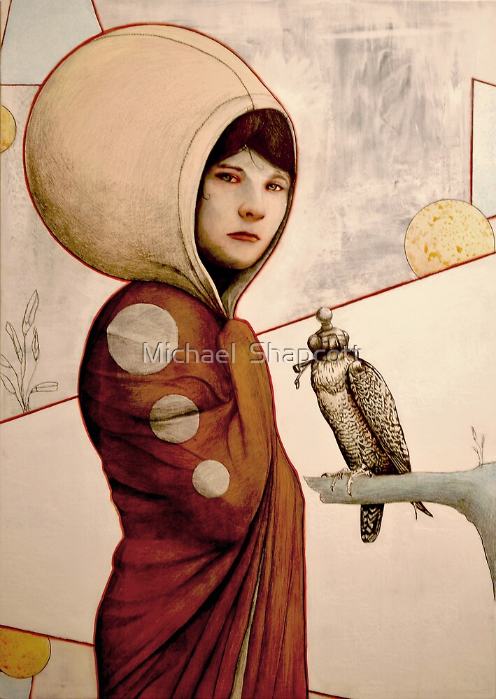 Keeper by Michael  Shapcott