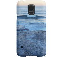 Headland Drop Off Samsung Galaxy Case/Skin