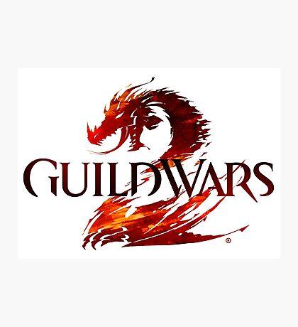 Guild Wars Photographic Print