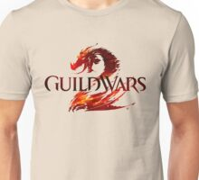 Guild Wars Unisex T-Shirt