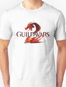 Guild Wars Unisex T-Shirt