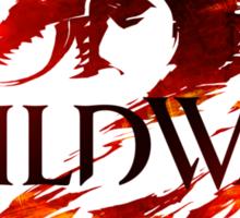 Guild Wars Sticker