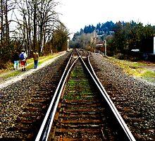the tracks by prescott mccarthy