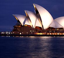 Still Call Australia Home by Varinia   - Globalphotos