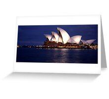Still Call Australia Home Greeting Card