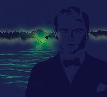Gatsby- Hopeless Romantic by RachelLauraine