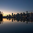 Vancouver, BC  Morning by toby snelgrove  IPA