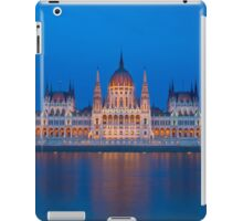 Parliament Houses iPad Case/Skin