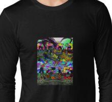 """Drop Acid"" Long Sleeve T-Shirt"
