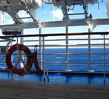 Ahoy Hoy by gracelouise