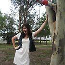 Happy Girl by gracelouise