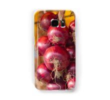 onion Samsung Galaxy Case/Skin