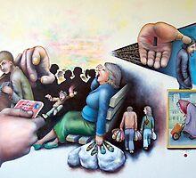 Retail Therapy by Karsten Stier