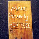 Make Poverty History by gracelouise
