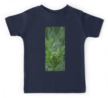 HDR Composite - Thistle Kids Tee