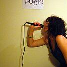 Power of Speech by gracelouise