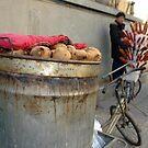 sweet potatoes by dominiquelandau