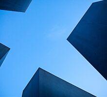Concrete Forest by Ben Stevens