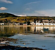 Port Ellen by WatscapePhoto