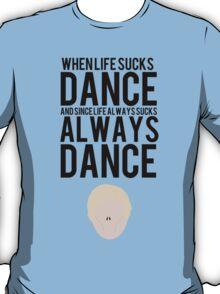 12 Days of StarKid: Tom Riddle T-Shirt