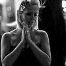 Pray by Jonathan Yeo