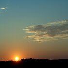 September Sunset by nastruck