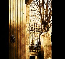 The Kirk Door by KarenMcWhirter
