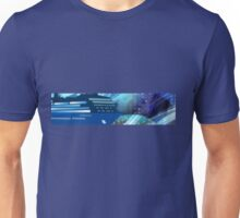 Who got away from Titanic with lifeboat no.16 graphic  Unisex T-Shirt