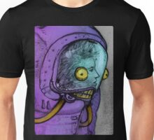 Trevor (full panel, colour) Unisex T-Shirt