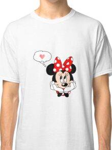 Minnie Mouse Classic T-Shirt