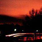 Hot Lights by Charles Adams