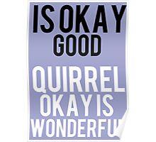 12 Days of StarKid: Is Okay Good Poster