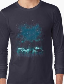 Cosmic Safari Long Sleeve T-Shirt
