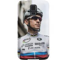 Michał Kwiatkowski (Omega Pharma - Quick Step) Samsung Galaxy Case/Skin