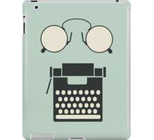 Retro vintage iPad Case/Skin