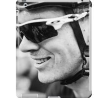 Ben Swift (Team Sky) iPad Case/Skin