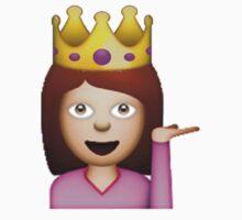 Fabulous Hair Toss Emoji by m22x
