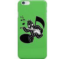 Final Fantasy Cactilio iPhone Case/Skin
