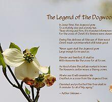 Legend of the Dogwood by Jonicool