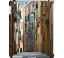 French Solitude iPad Case/Skin