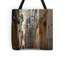 French Solitude Tote Bag
