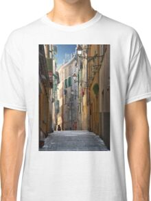 French Solitude Classic T-Shirt