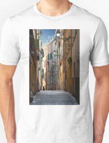 French Solitude Unisex T-Shirt