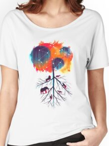 Battle for Survival Women's Relaxed Fit T-Shirt