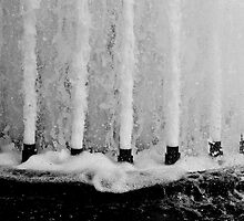 Geyser by Patrick Beggan