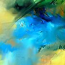 Ocean Sapphire by Anivad - Davina Nicholas