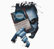 Joker's snare Kids Clothes